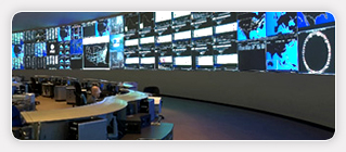 Hika - Display Solutions for Control Rooms